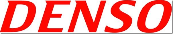Denso International Logo