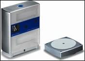 Desktop scanning unit