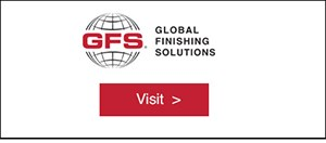 Industrial Paint Booths from Global Finishing Solutions