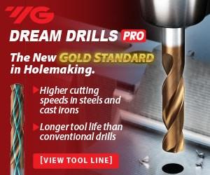 YG-1 Dream Drills