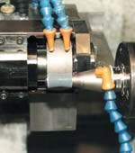 Dressing of grinding wheels