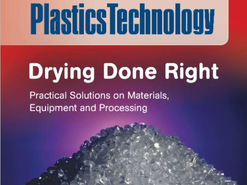 PT's Plastics Drying Supplement