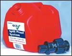 DuPont's Selar RB nylon-based barrier resin