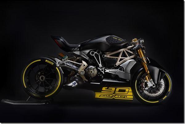 Ducati Performance image
