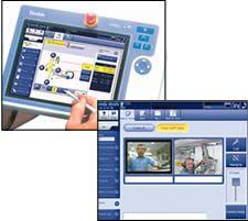 E-touch Web