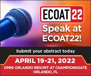 ECOAT 2022 Call for Speakers