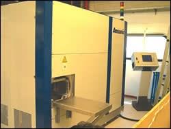 EGAclean 4100 parts cleaner