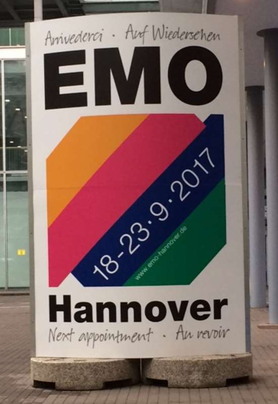 EMO 2015