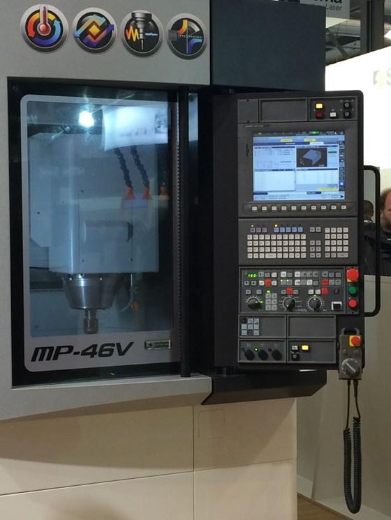 Okuma MP 46V