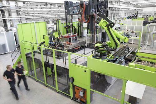 Engel v-duo machine
