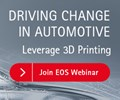 EOS Driving Change in automotive ad