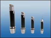 ER-style collet bodies