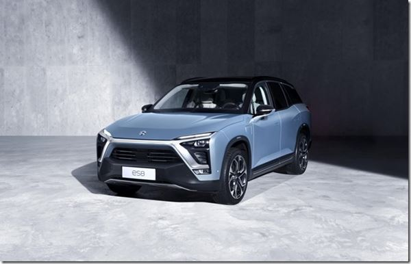 NIO's Growing Numbers: Small But Notable image