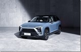 NIO's Growing Numbers: Small But Notable