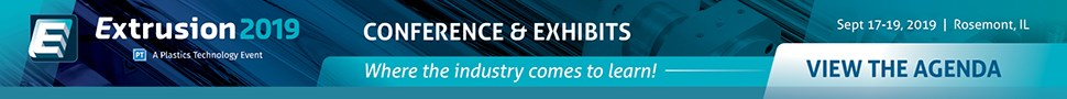 Extrusion Conference