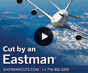 Eastman Machine Composite Cutting Solutions