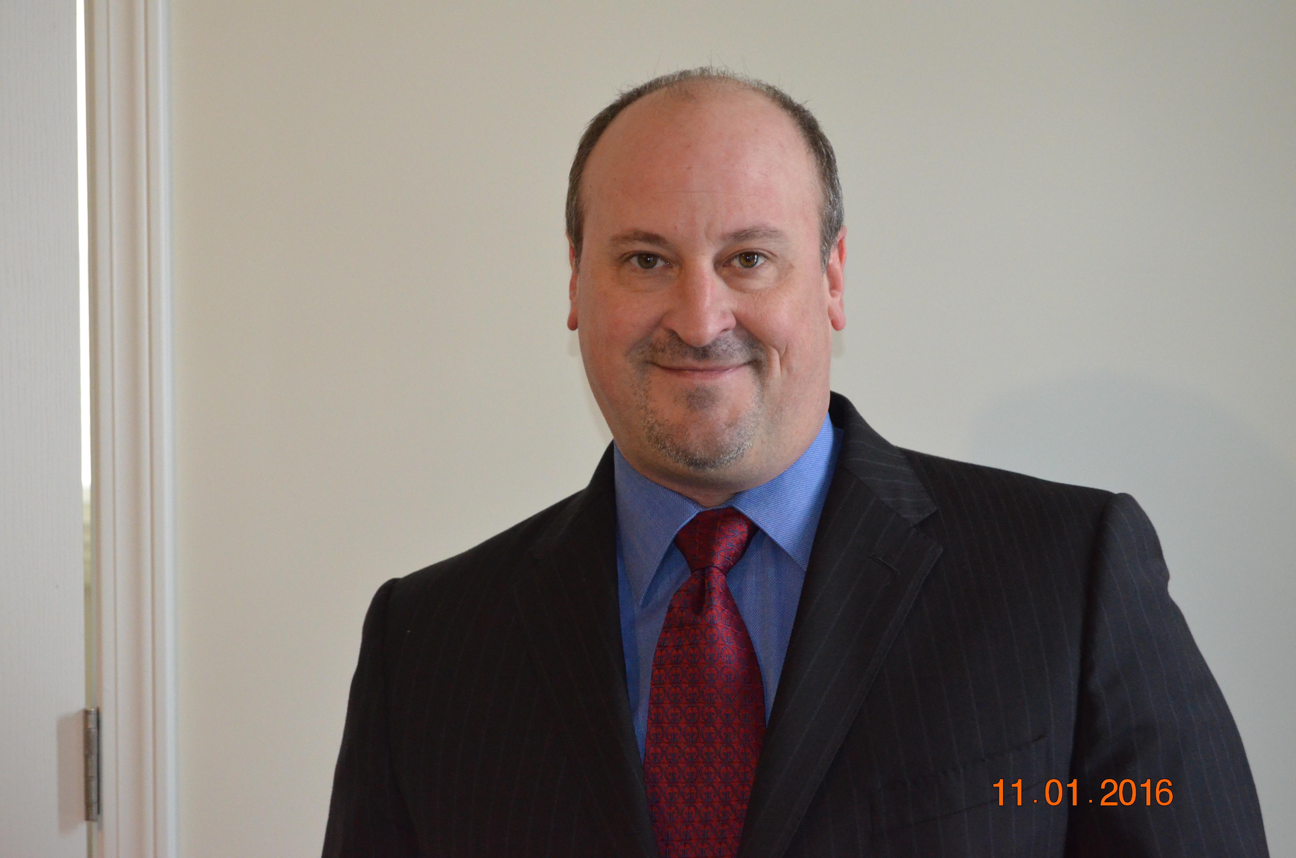 Mike Ambro