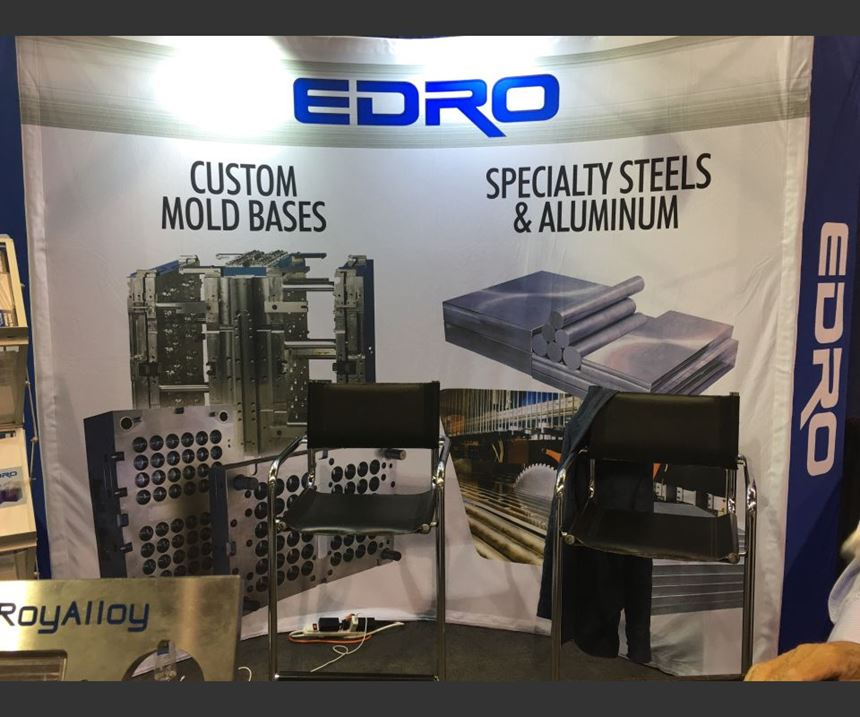 Edro steels