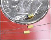 Electronic encapsulation