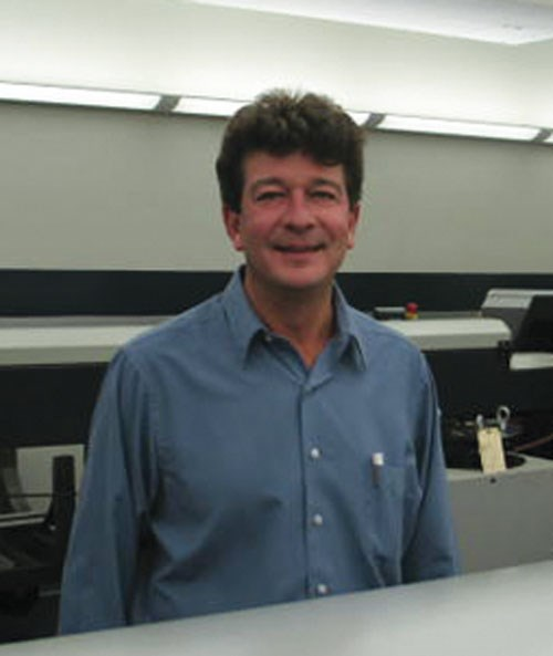 Jeff Ohlemacher