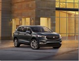 All About the Buick Enclave—and Then Some