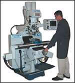 Entry-level CNC machines