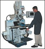 Entry-level CNC machines