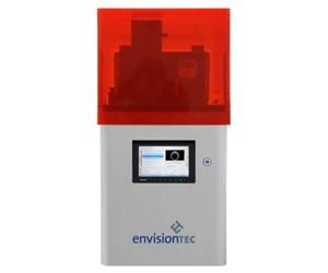 EnvisionTEC Micro Plus 3D printer