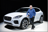 The Jaguar E-Pace and Magna