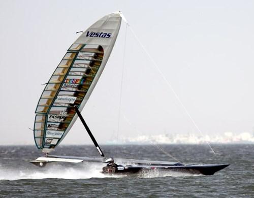 Vestas SailRocket