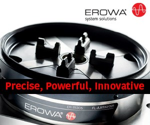 Erowa System Solutions