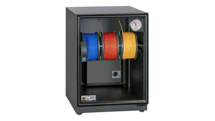 Eureka Dry Tech ADL-3D77 dry cabinet