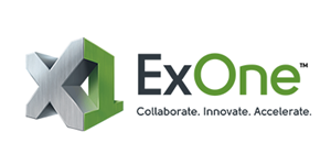 ExOne: Collaborate. Innovate. Accelerate.