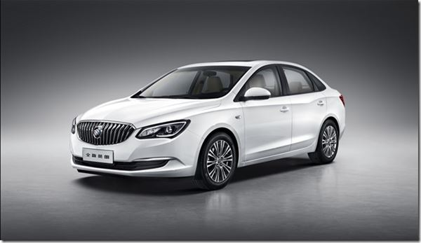 Why China Matters to GM—Especially Buick image