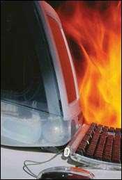 New non-halogen flame retardants