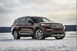 How to Make a Favorite SUV Even More Favorable: 2020 Ford Explorer