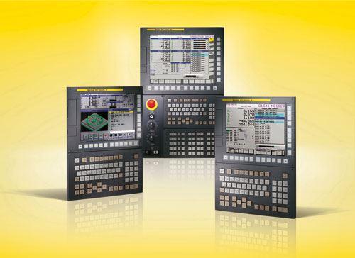 CNC product line