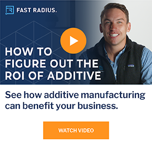 Additive Return on Investment