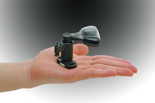 Swing style mini clamps moldmaking technology