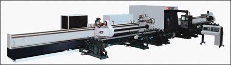 Fabrigear series of laser cutters