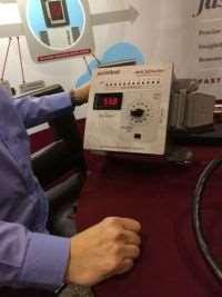 Fast Heat MoldChecker
