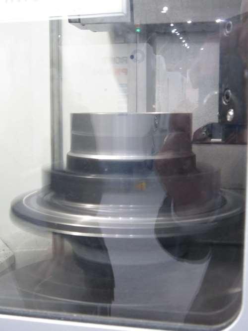 Romi's VTL 700MR