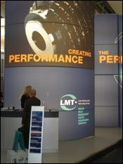 Fette EMO Booth