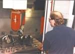 Fidia Model K165 machining center