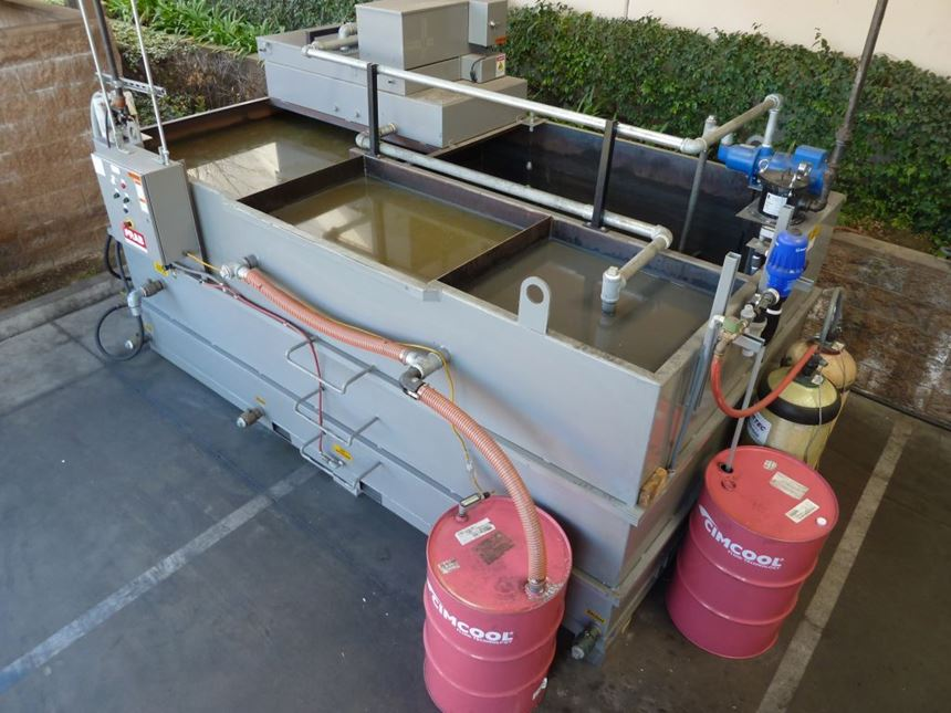 PRAB's Guardian Recycling System