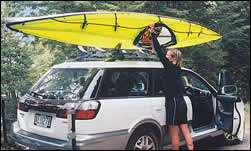 FirstLight Kayaks