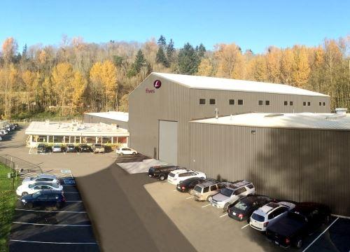 Fives Seattle Service Center
