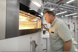Take a Look at Additive Manufacturing