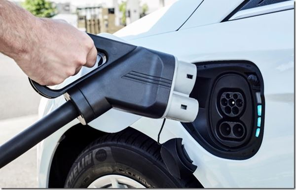 The Importance of EV Infrastructure image