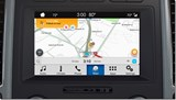 Ford Offers iOS Waze Capability